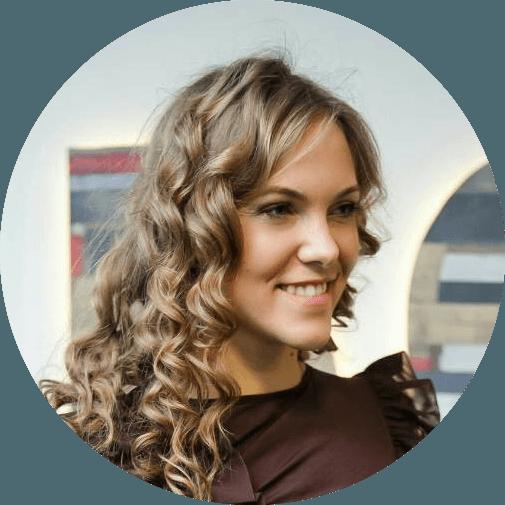 Алина Рузайкина