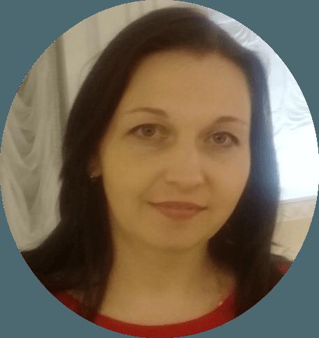 Наталья Рузайкина
